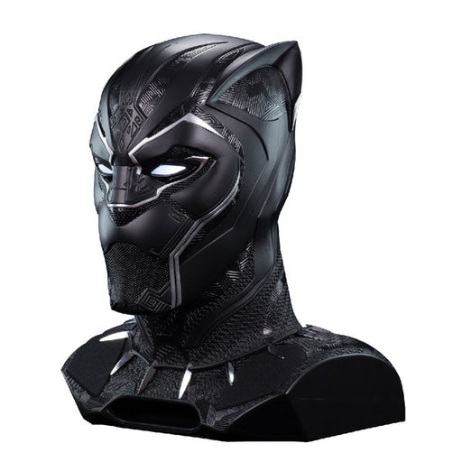 黑豹1:1投影藍芽喇叭 | Marvel Black Panther Life-Size Bluetooth Speaker