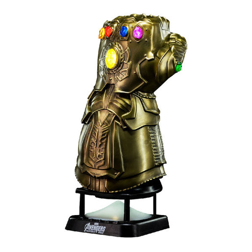 無限手套迷你藍芽喇叭 (V2.0) | Avengers 3 Infinity Gauntlet Mini Bluetooth Speaker (V2.0)