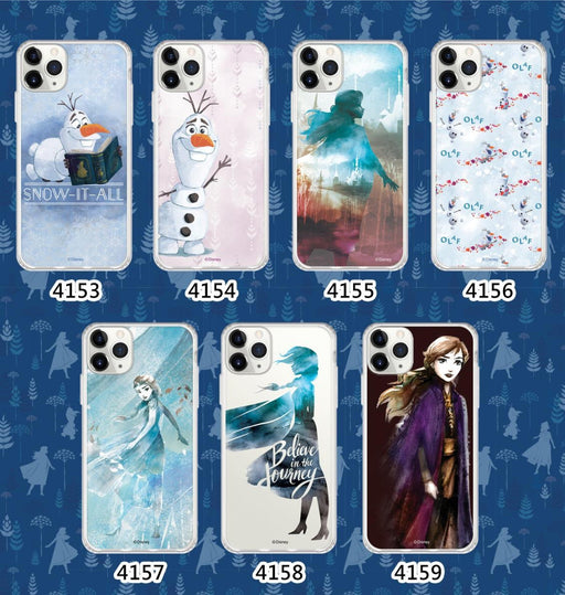 魔雪奇緣 2 | Frozen 2 Phone case 4153 - 4159