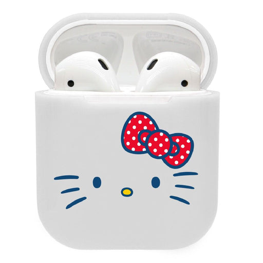三麗鷗系列 AirPods硬式保護套 Hello Kitty | Sanrio AirPods Case Hello Kitty