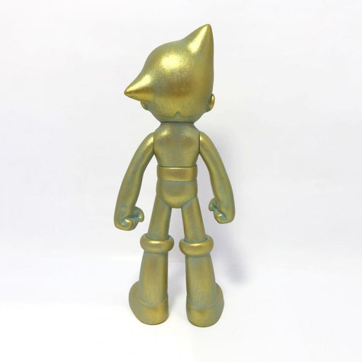 藝術大師 RON ENGLISH X SFBI – ASTRO BOY – Bronze Patina