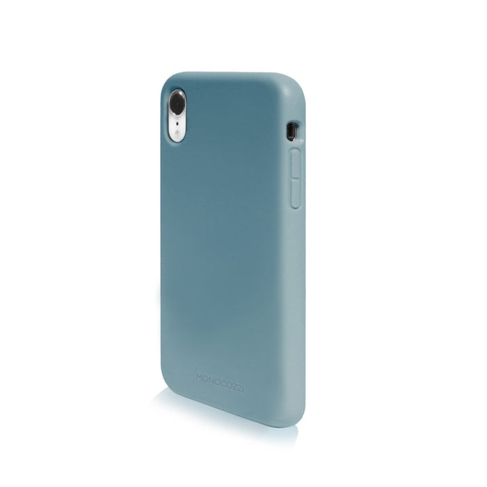 LUCID PLUS | Shock Resistant Case for iPhone XR - Stone Grey