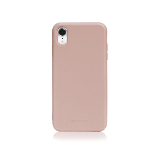 LUCID PLUS | Shock Resistant Case for iPhone XR - Rosary Coral