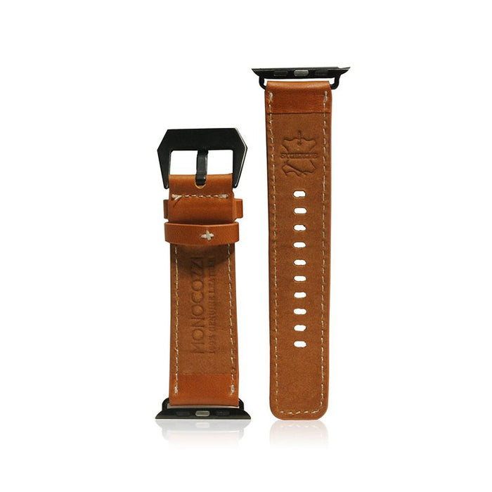 Vintage Leather Strap for Apple Watch 38/40mm - POPx