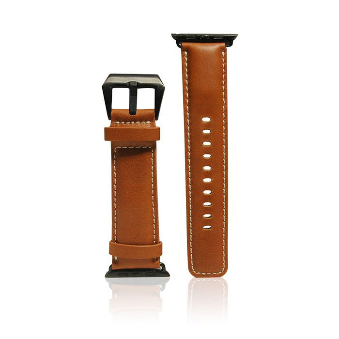 Vintage Leather Strap for Apple Watch 42/44mm - POPx