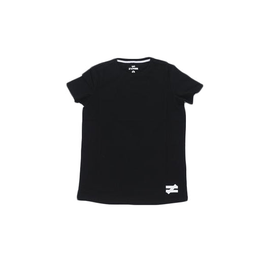 Men Fashion Tee-Obsidian Black - POPx