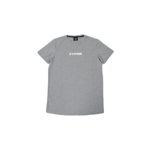 Men Fashion Tee V2-Light Grey - POPx