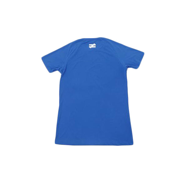 Men Fitness Tee-Ocean Blue - POPx