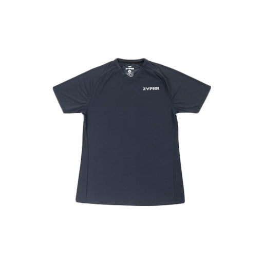 Men Fitness Tee V2-Navy Blue - POPx