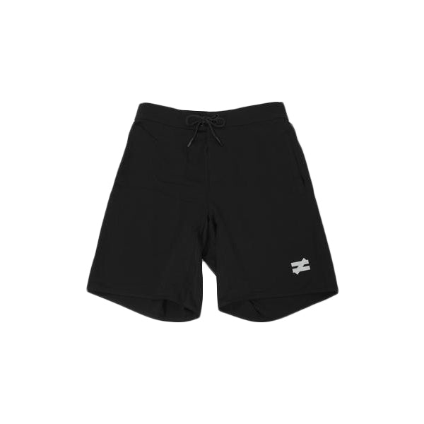 Men Function Short-Obsidian Black - POPx