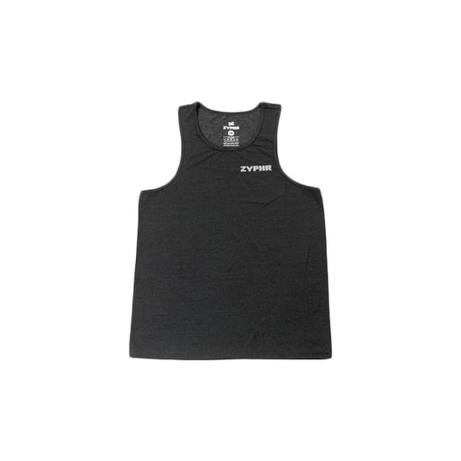 Men Function Tank V2-Black Mesh - POPx