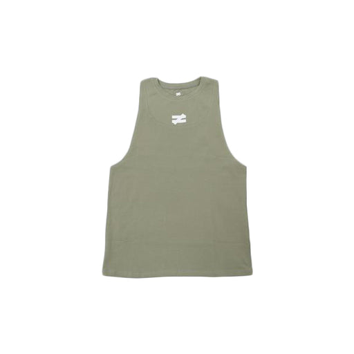 Men Function Tank-Olive Green - POPx