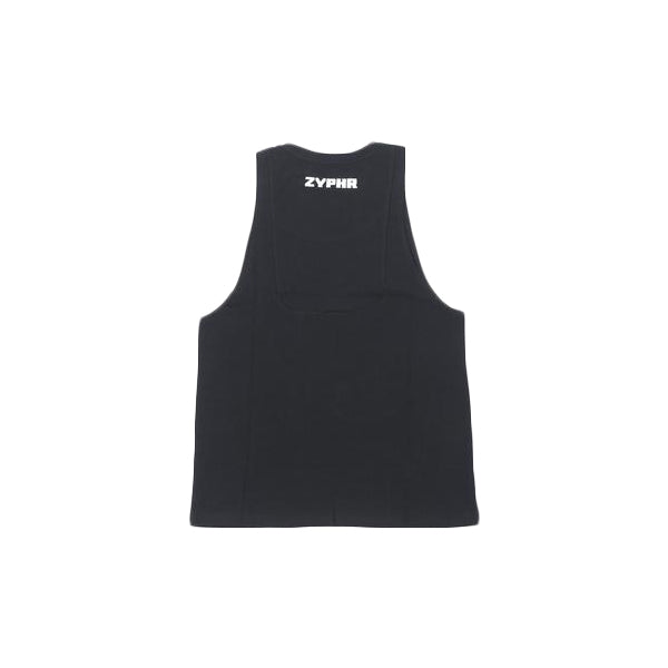 Men Function Tank-Obsidian Black - POPx