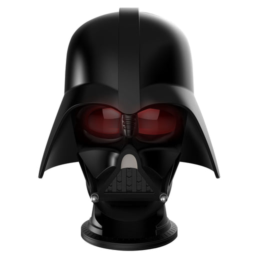 星球大戰黑武士頭盔1:1 藍芽喇叭 | Darth Vader(TM) Helmet 1:1 Life-Size Bluetooth Speaker