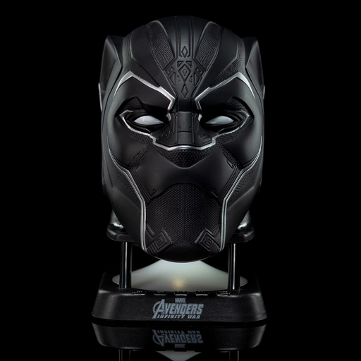 黑豹迷你藍牙喇叭 (V2.0) | Marvel Black Panther Mini Bluetooth Speaker (V2.0)