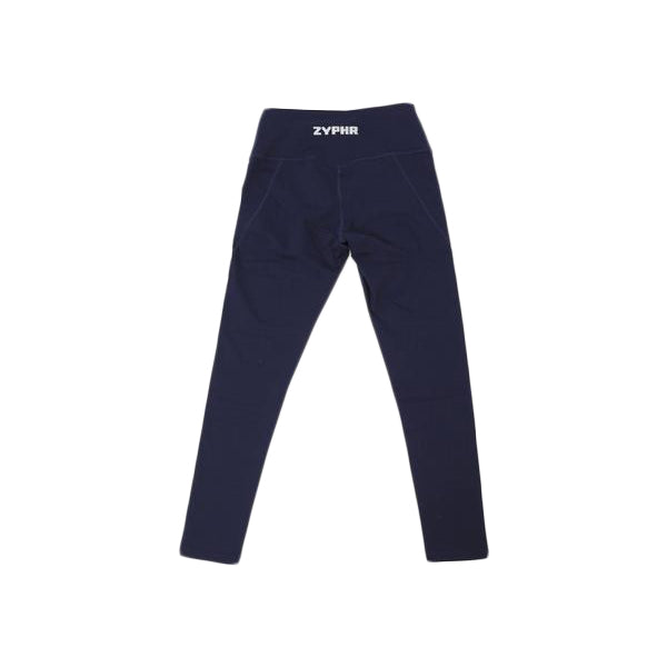 Women Fitness Leggings-Navy Blue - POPx