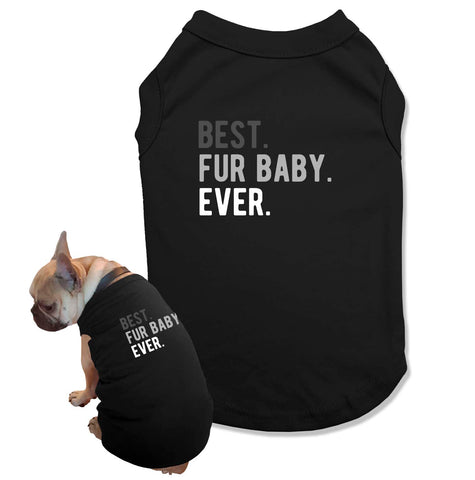 T Shirt for a Dog Dad Best Matching Pajamas with Dog for Family