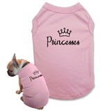 T Shirt for a Dog Mom Gift Mommy and Me Outfits Dog Pajama