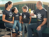 Cruise Matching Family Outfit Cruising Shirts Gift