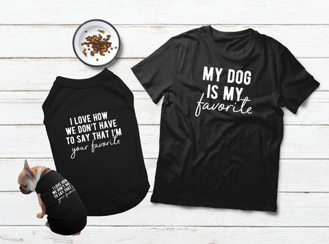T Shirt For a Dog Lover Gift Your Favorite Dog Mom Shirts