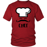 Father and Son Shirts Matching Chef and Sous Chef Gifts for Dad