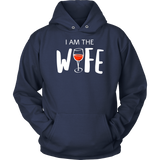 Couples Hoodies Gifts for Couples Drunk Husband and Wife