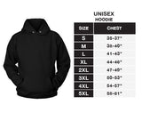 Fishing Couple Hoodies Lucky Fisherman Sweatshirt