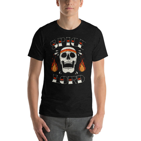 """Spice Lord"" Unisex T-Shirt"