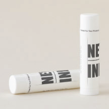 UNSCENTED-LIP BALM