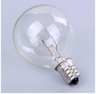25 watt bulbs