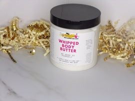 Be good to yourself body butter
