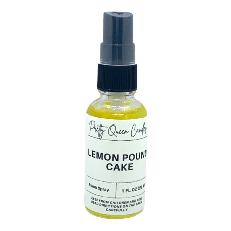 1oz Linen & Room Spray