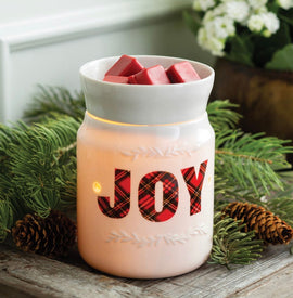 Joy Wax Warmer