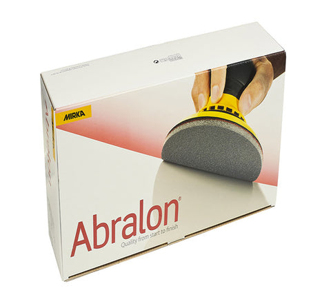 Mirka Abralon Polishing Pads P4000