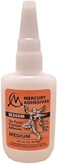 Mercury Medium CA Adhesive