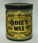 Odies Oil: Wax