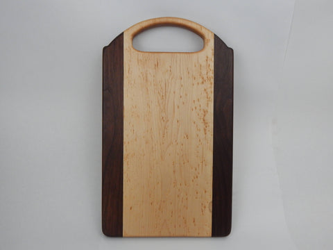 Paddle Board - Walnut & Maple