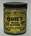 Odies Oil: Wood Butter