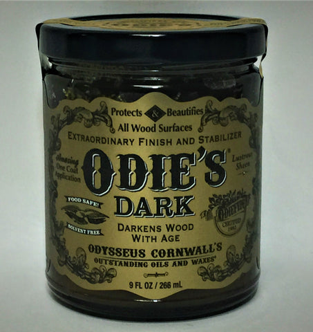 Odies Oil: Dark