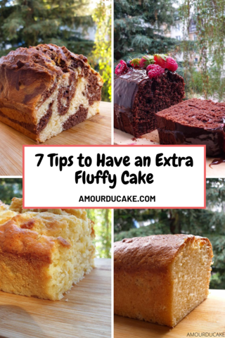7 best tips for a soft cake