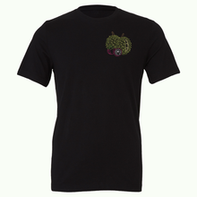 Load image into Gallery viewer, Durian & Mangosteen - King & Queen of Fruits Tee