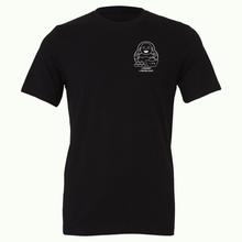 Load image into Gallery viewer, Laughing Buddha - More Money Less Problems Tee