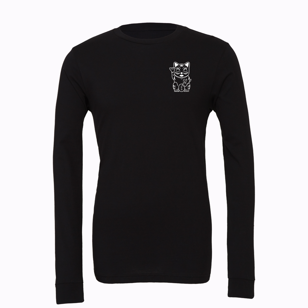 Apparel Type: Long Sleeve T-Shirt