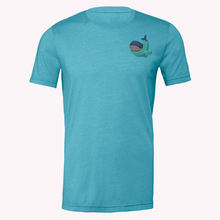 Load image into Gallery viewer, The Whale Logo Tee