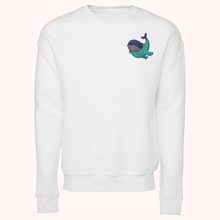 Load image into Gallery viewer, The Whale Sweater