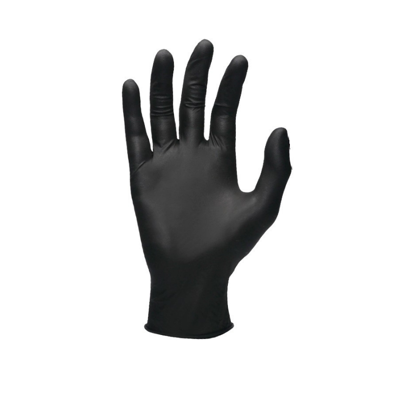 100 BIODEGRADABLE POWERFORM ECOTEK GLOVES