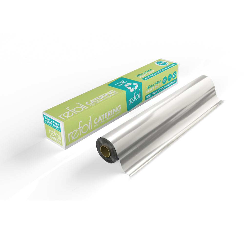 REFOIL CATERING ROLL
