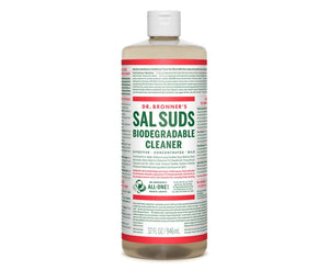 SAL SUDS BIODEGRADABLE  CLEANER 946mL