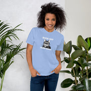 Back Off Right Meow T-Shirt