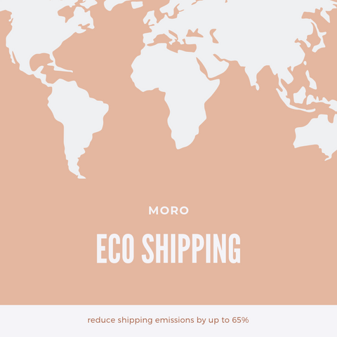 Eco Shipping